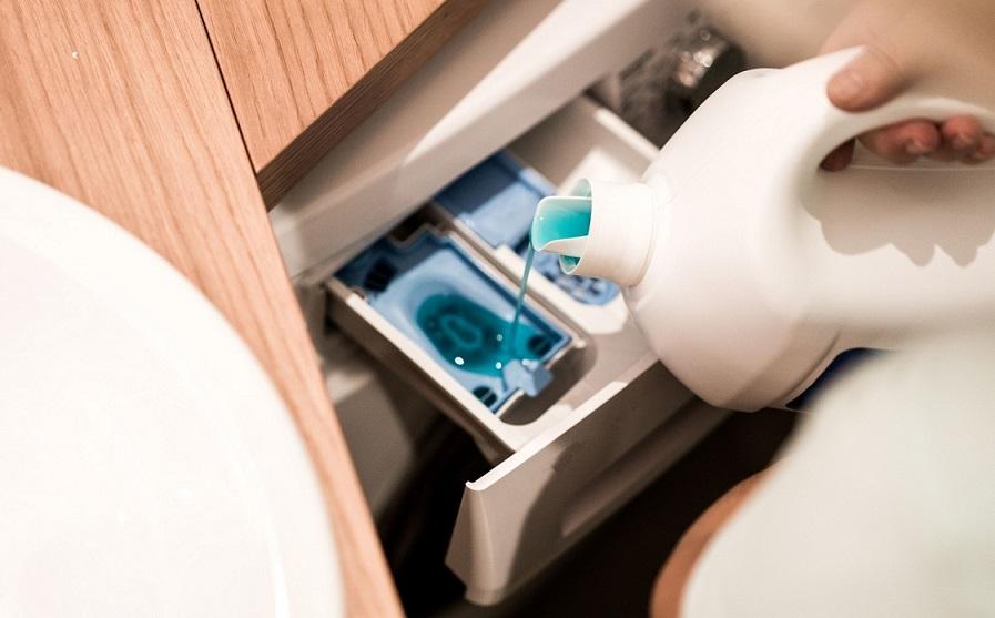 Detergent masina de spalat